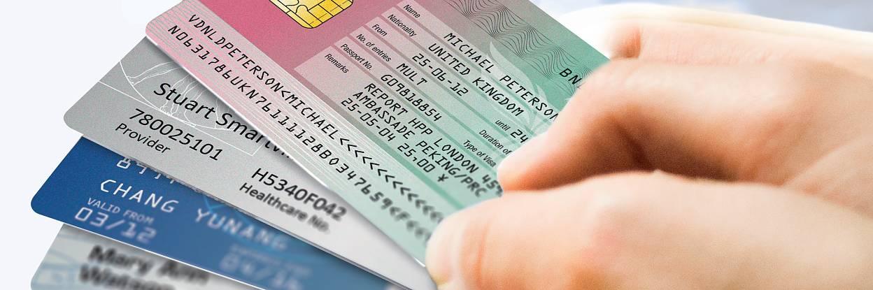 德莎智能卡行业胶带解决方案